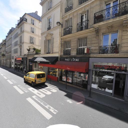 Paso Doble - Restaurant - Paris