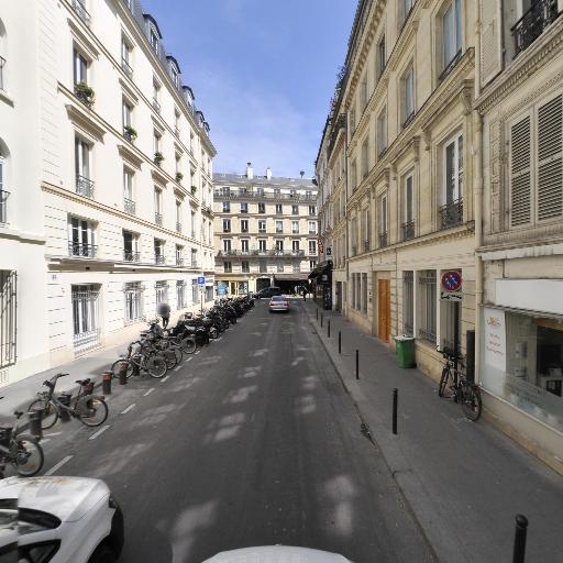 Station Vélib' Athènes - Clichy - Vélos en libre-service - Paris