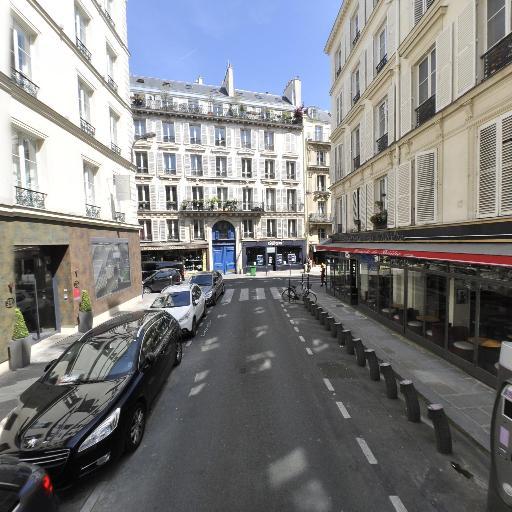 Station Vélib' Parme - Clichy - Vélos en libre-service - Paris