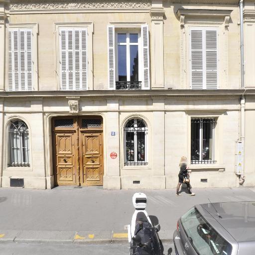 Association Le Corps A Vivre - Relaxation - Paris