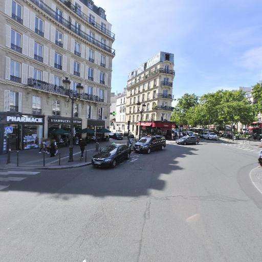 Grande Pharmacie De La Place Blanche - Pharmacie - Paris