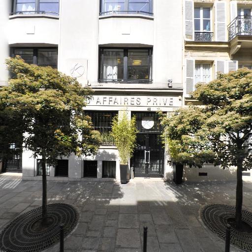 Paris Romance - Lingerie - Paris