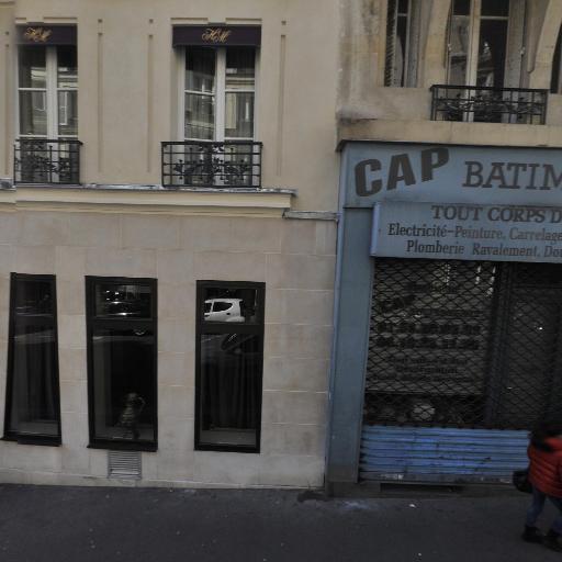 Galile Galile - Administrateur de biens - Paris
