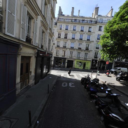 Jean-Marc Lustik - Psychothérapeute - Paris