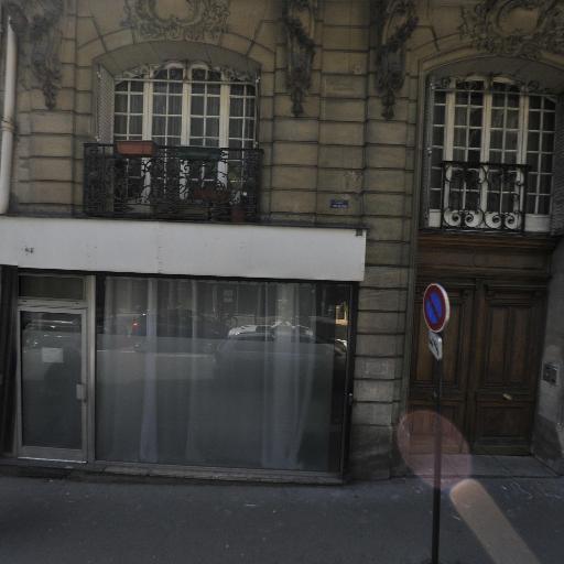 Bravo Isabelle - Courtier en marchandises - Paris