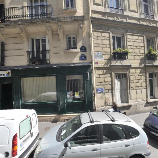 Try me up ! - Association humanitaire, d'entraide, sociale - Paris