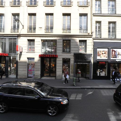 Zensoon - Courtier en marchandises - Paris