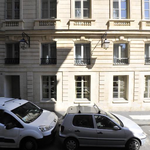 Hôtel Saint-Marc - Restaurant - Paris