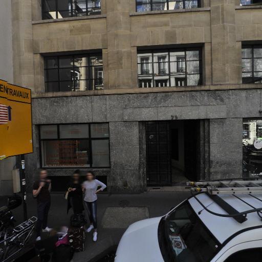 Banque De France - Banque - Paris