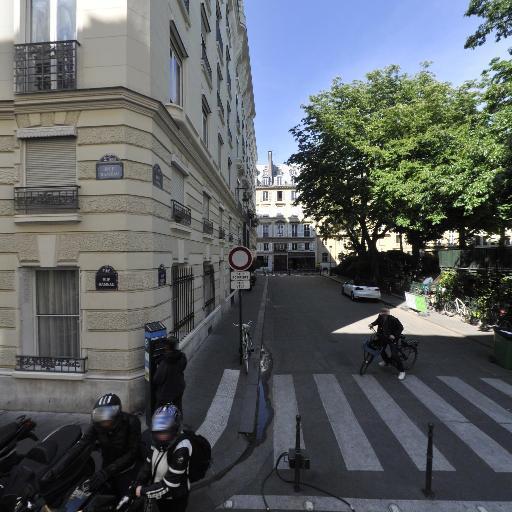 Axa Philippe Le Chevalier Agent Général - Banque - Paris