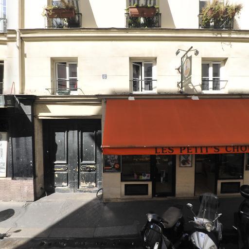 Petit Fournil - Siège social - Paris