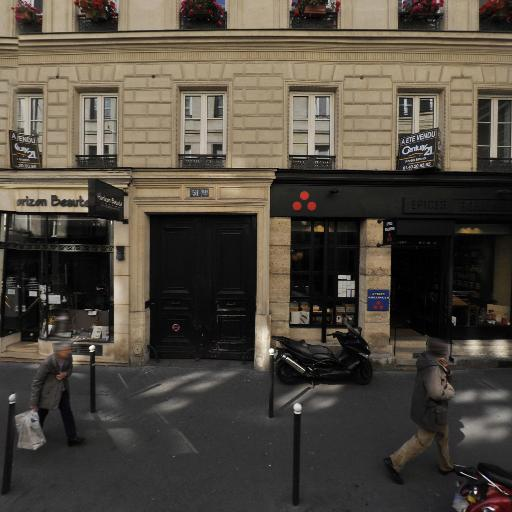 Mad - Siège social - Paris