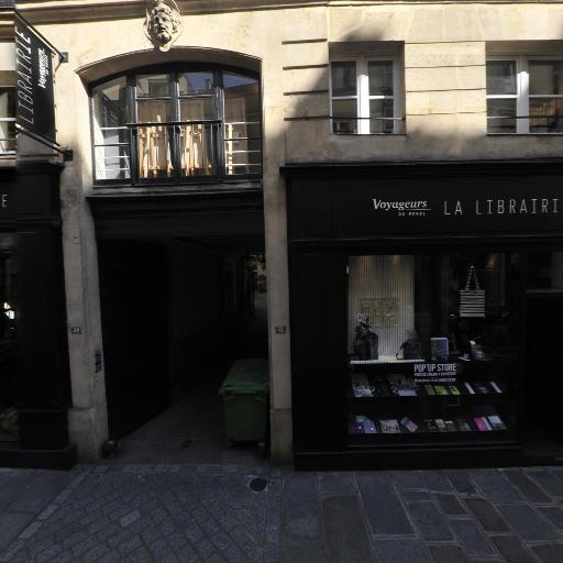 À L'heure Du Vin - Caviste - Paris