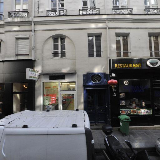 Torso - Siège social - Paris