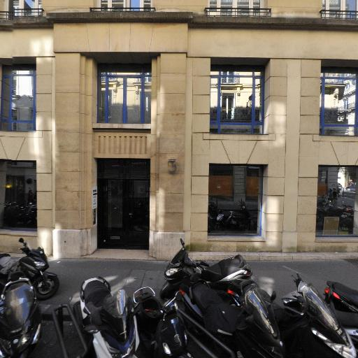 118 218 Le Numéro - Siège social - Paris