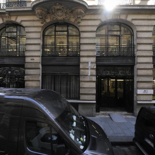 FCinq - Éditeur de logiciels et société de services informatique - Paris