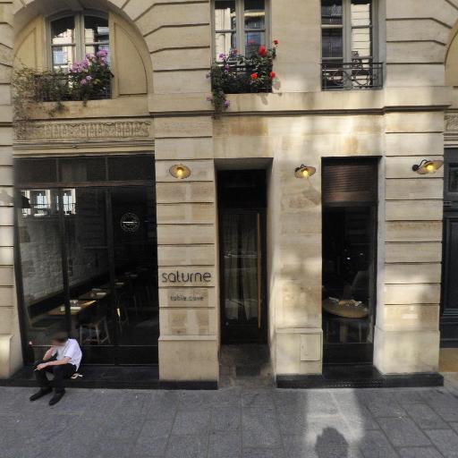 Parenthese Maryam - Conseil, services et maintenance informatique - Paris