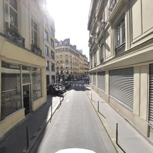 Arilim - Courtier en assurance - Paris