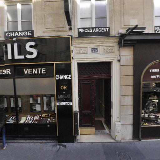 Finanzen SAS - Agent général d'assurance - Paris