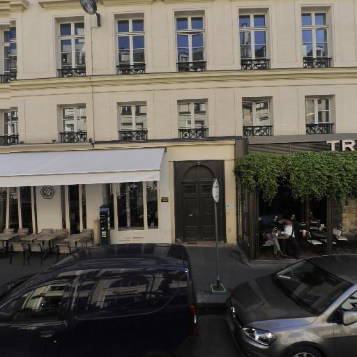 OffiSanté - Création de sites internet et hébergement - Paris
