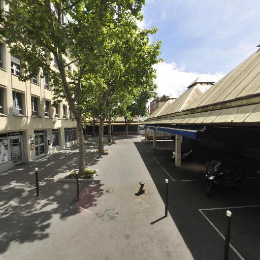 J'M Tonic - Club de sport - Boulogne-Billancourt