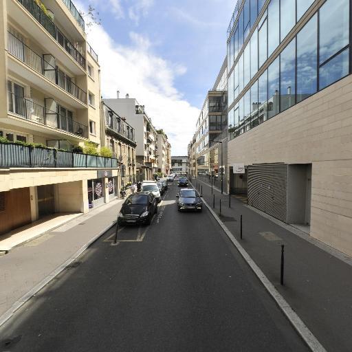 Debo Marquage - Signalisation intérieure, extérieure - Boulogne-Billancourt