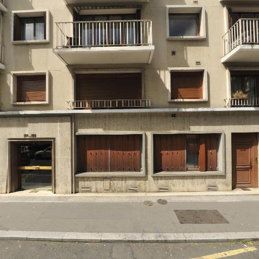Strateam - Automobiles d'occasion - Boulogne-Billancourt