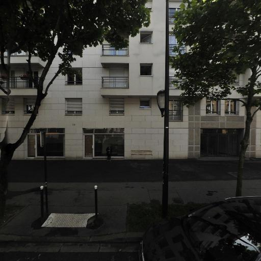Trazzi Brigitte - Cours de yoga - Boulogne-Billancourt