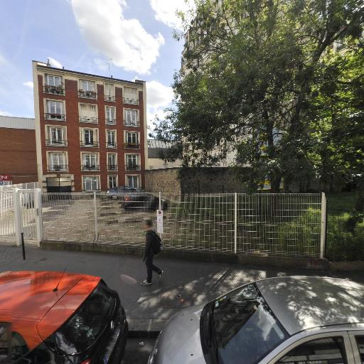 Salvador Cabanilles - Ergothérapeute - Boulogne-Billancourt