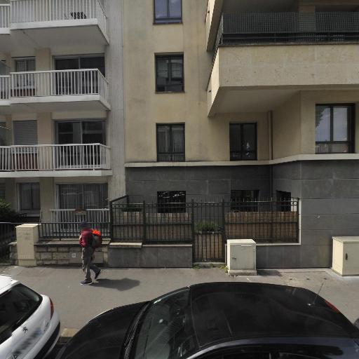 Ruivo Da Costa Antonio Maria - Fournisseur d'accès Internet - Boulogne-Billancourt