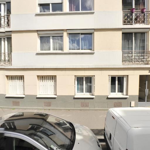 Mouronval Amelie - Fournisseur d'accès Internet - Boulogne-Billancourt