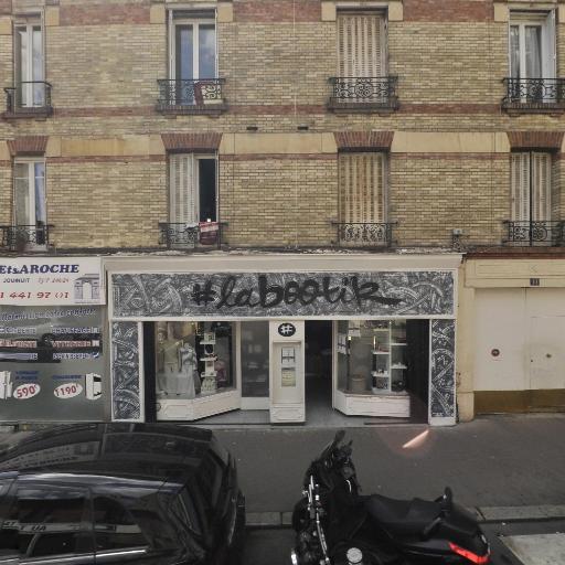 Comme Un Poisson - Club de sports nautiques - Boulogne-Billancourt