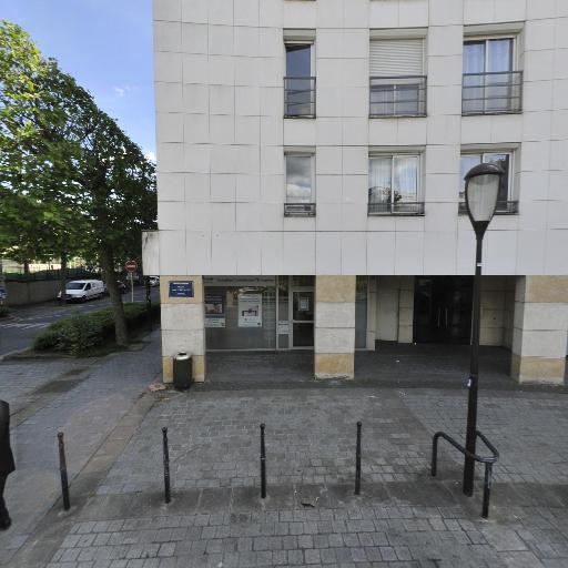 Paris Plaque - Signalisation intérieure, extérieure - Boulogne-Billancourt