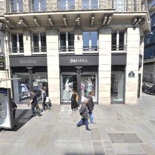Créapôle ESDI - Enseignement supérieur privé - Paris