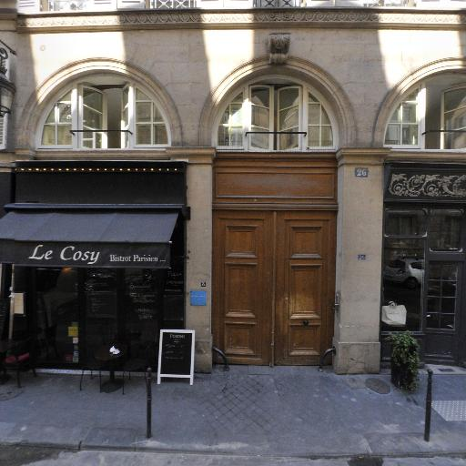 Maison Gabriel Paris - Vêtements homme - Paris