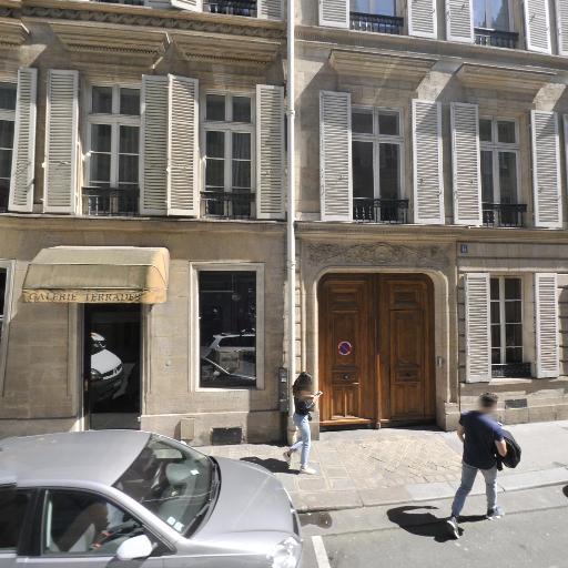 Goudchaux Architecte Et Associés - Architecte - Paris