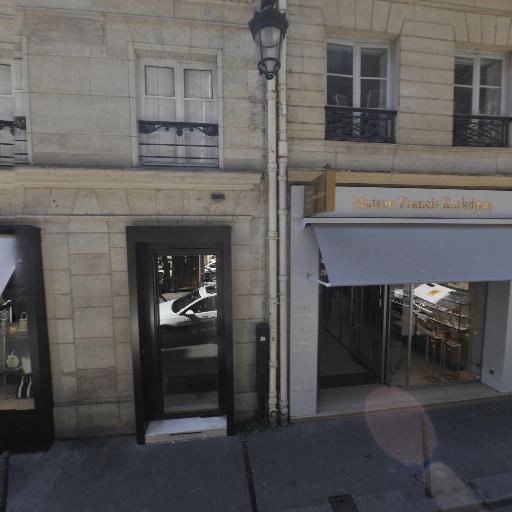 Amiquar - Siège social - Paris