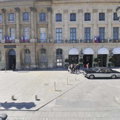 Ritz Paris - Restaurant - Paris