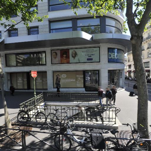 Decathlon France - Magasin de sport - Paris