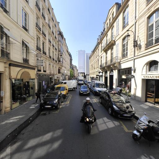 Ilab France Holding Sarl - Fabrication d'articles de cuisine - Paris