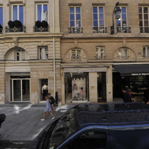 Miller - Joaillerie - Paris