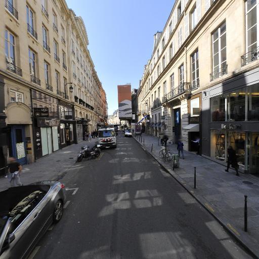 Au Décor De Palissy - Tapissier-décorateur - Paris