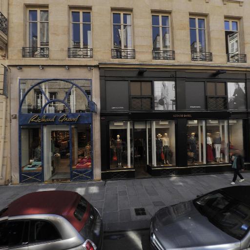 Richard Grand - Vêtements homme - Paris