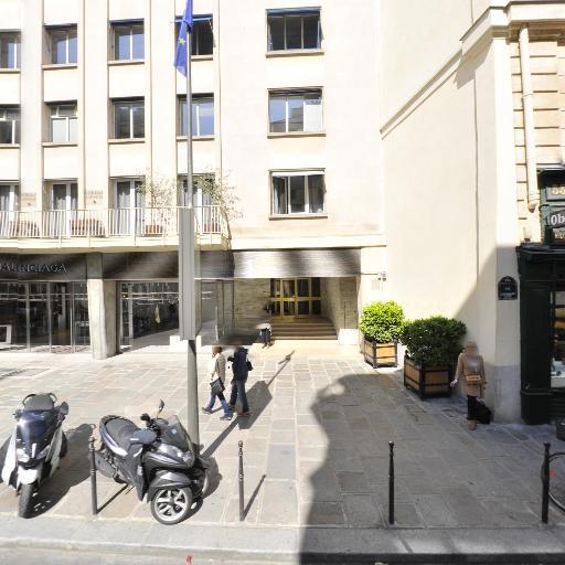 JMA Consulting - Dépannage informatique - Paris