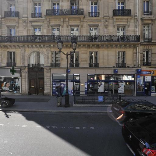 Amepi - Création de sites internet et hébergement - Paris