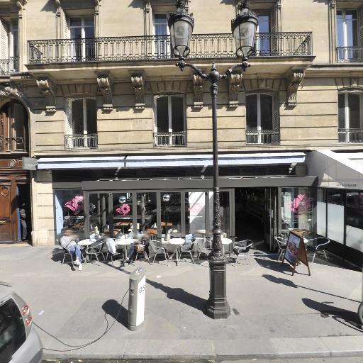 Jri Pyramides - Siège social - Paris