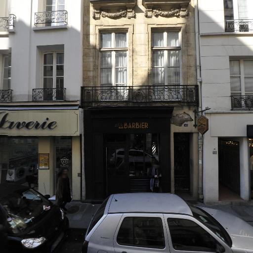 Boutique Bleu de Paname - Vêtements homme - Paris