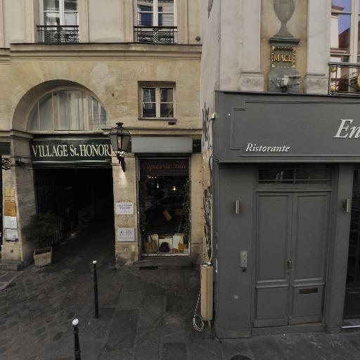 Angle Atelier D'Encadrement - Encadrement - Paris