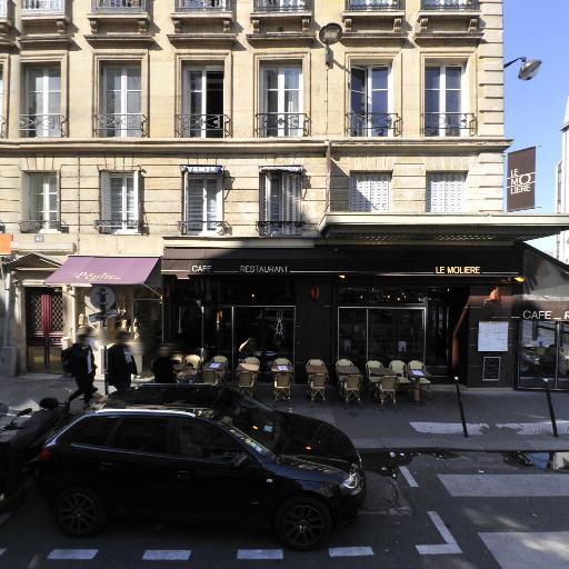 Boulangerie Julien SA - Boulangerie pâtisserie - Paris