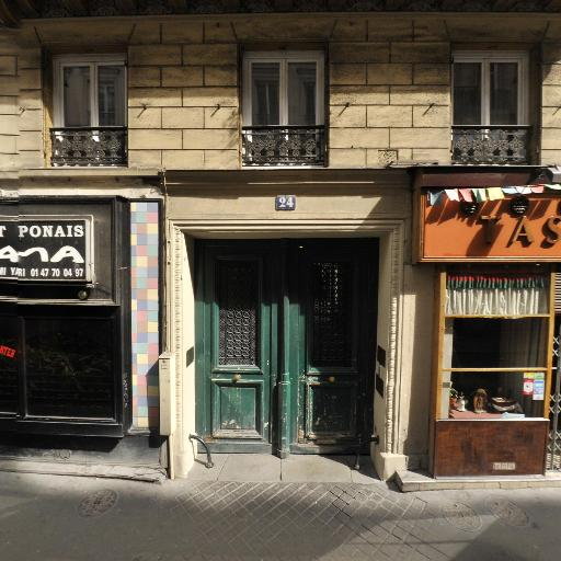 I.c.g.s - Création de sites internet et hébergement - Paris